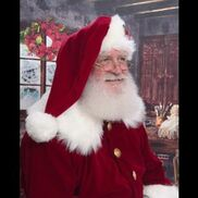 Memphis, TN Santa Claus | Santa Rick - Santa to Memphis and the Mid-South