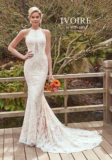 IVOIRE by KITTY CHEN AVERY, V2012 Mermaid Wedding Dress