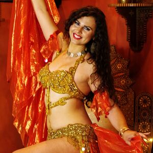 Chicago, IL Belly Dancer | Rose, Middle Eastern Dancer