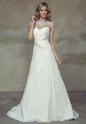 Mia Solano M1508L | Bliss Wedding Dress