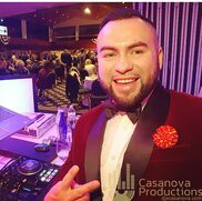 Silver Spring, MD Event DJ | DJ CASANOVA PRODUCTIONS & CASANOVA LIGHTING