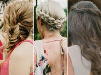 Wedding Guest Hairstyles You Can Do Yourself—for Real