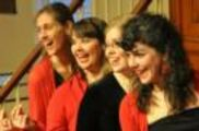 Somerville, MA A Cappella Group | Anthology
