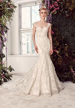 Rivini by Rita Vinieris Austin Mermaid Wedding Dress