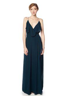 #LEVKOFF 7134 Bridesmaid Dress