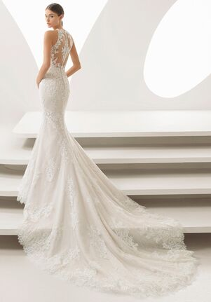 Rosa Clará ABIRA Mermaid Wedding Dress