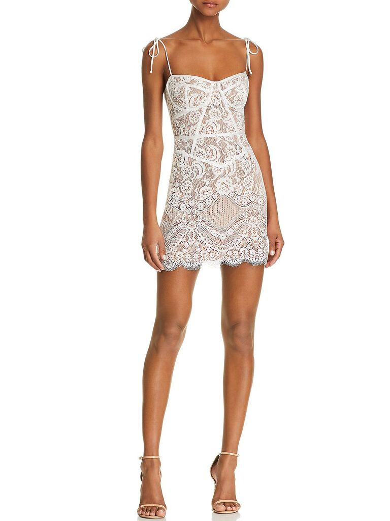 9 whitehot bachelorette party dresses you can shop now