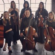 Los Angeles, CA String Quartet | City String Ensemble