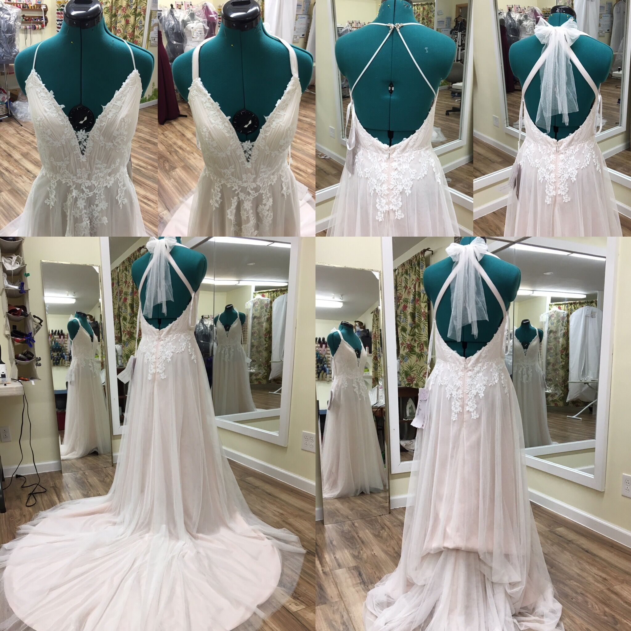 Fashion Forest Beauty Salon: The Joy Of Sewing & Embroidery Service