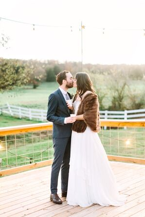 A Stress-Free Wedding