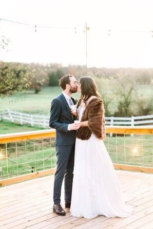 A Stress-Free Wedding