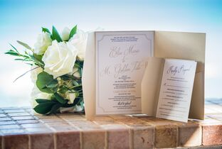 Vivian Elle Invitations