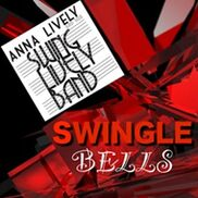 Dallas, TX Swing Band | Anna Lively & Her Swing Lively Band