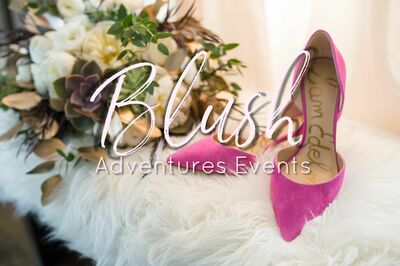 Blush Adventures Events