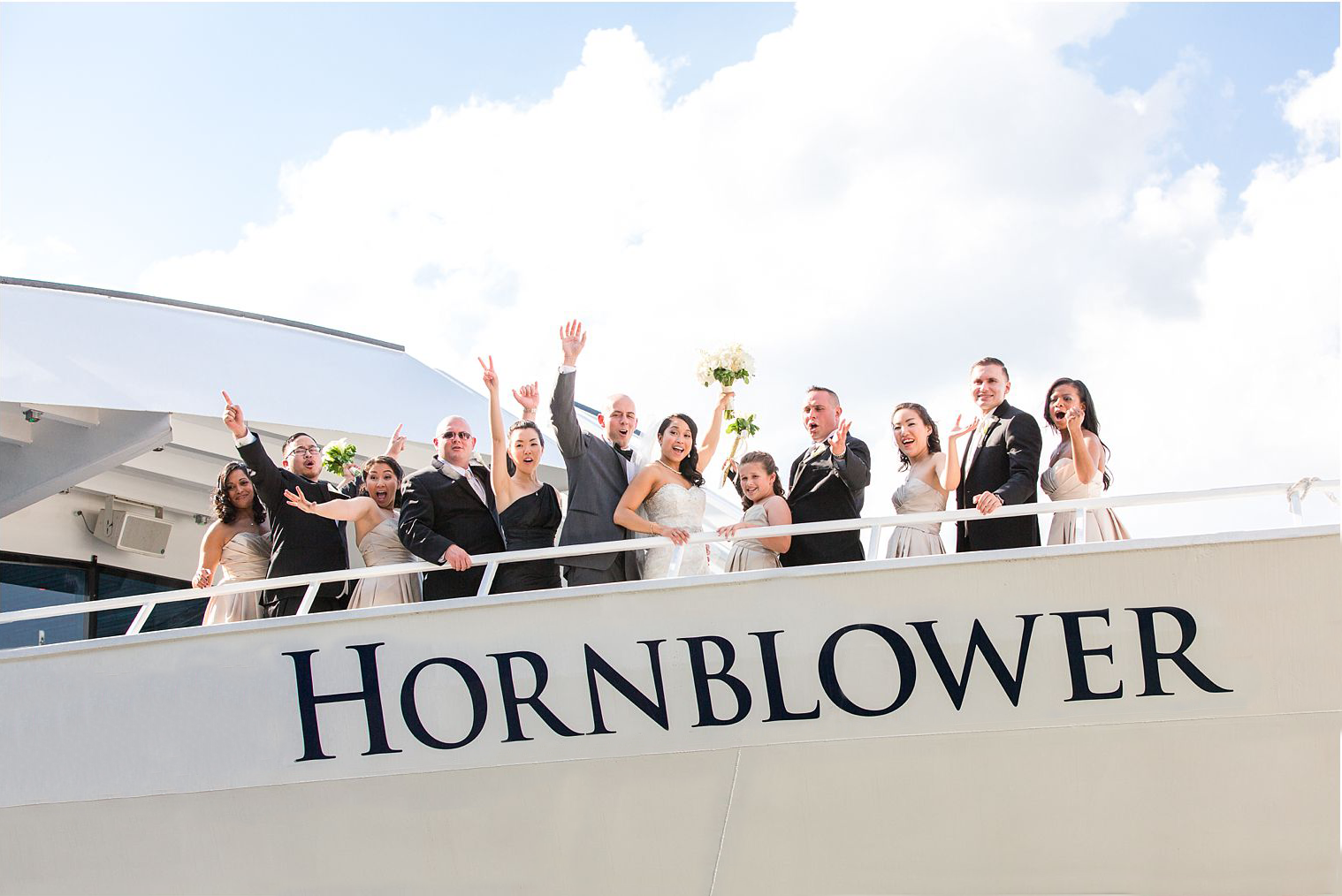 Horner Cruises Events