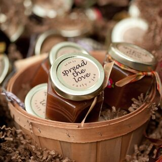 DIY Wedding Favors