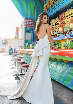 Tara Keely by Lazaro Diana - 2860 Mermaid Wedding Dress