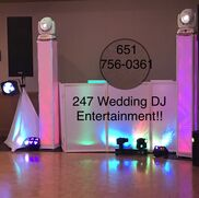 Saint Paul, MN DJ | 247 Wedding Dj Entertainment!