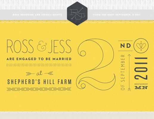 Wedding Websites Ideas
