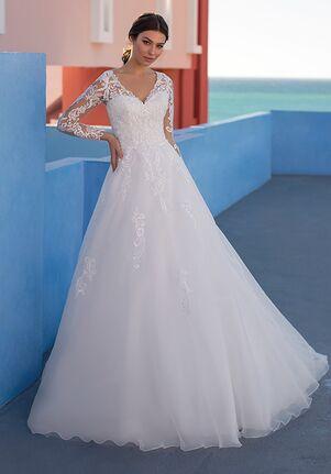 WHITE ONE GILIA A-Line Wedding Dress