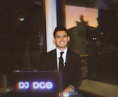 DJ DGO