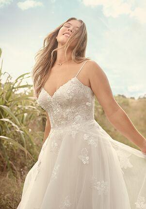 Rebecca Ingram IRENE A-Line Wedding Dress
