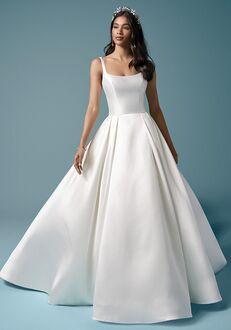 Maggie Sottero SELENA A-Line Wedding Dress