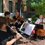 Roanoke, VA String Quartet | Heartsong Ensemble