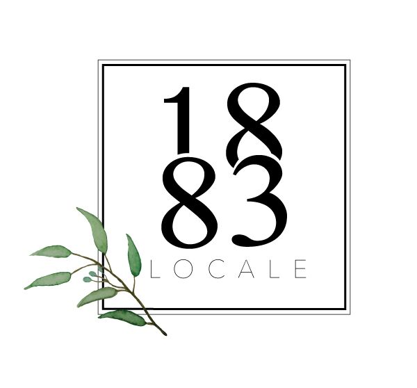 1883 Locale | Reception Venues - The Knot