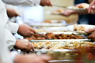 Frisco's Catering