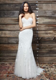 Ivy & Aster Liberty Mermaid Wedding Dress