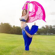 Providence, RI Belly Dancer | Elizabeth