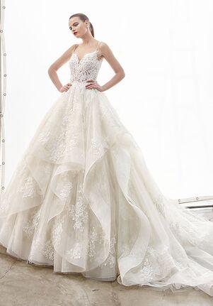 Enzoani Natassia Ball Gown Wedding Dress