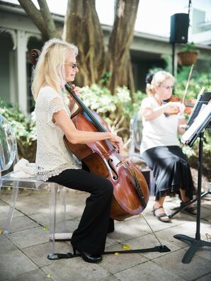 Live Ceremony Musicians