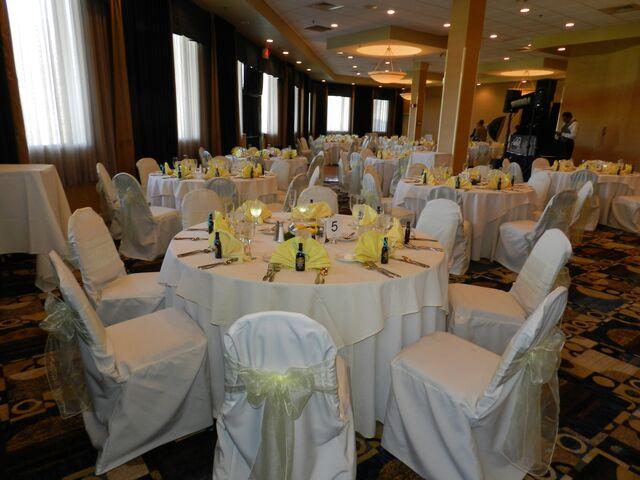 Holiday Inn Springfield - Enfield | Reception Venues ...