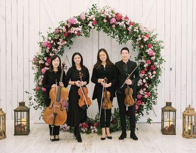 Dallas Asian Strings