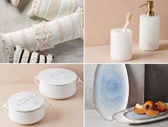 18 Anthropologie Registry Items You'll Love