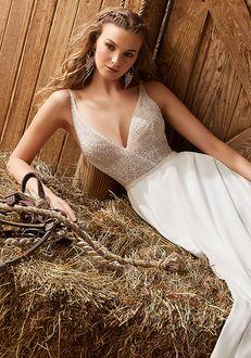 Morilee by Madeline Gardner/Voyage Rio | 6916 A-Line Wedding Dress