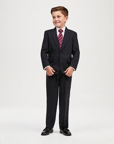 Jos. A. Bank Joseph & Feiss Boys' Suit - Navy Suit Tuxedo