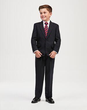 Jos. A. Bank Joseph & Feiss Boys' Suit - Navy Suit Tuxedo