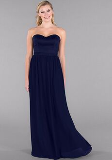 Kennedy Blue Scarlett Sweetheart Bridesmaid Dress