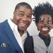 Los Angeles, CA Comic Ventriloquist | Ventriloquist & comedian wood doctor and roscoe