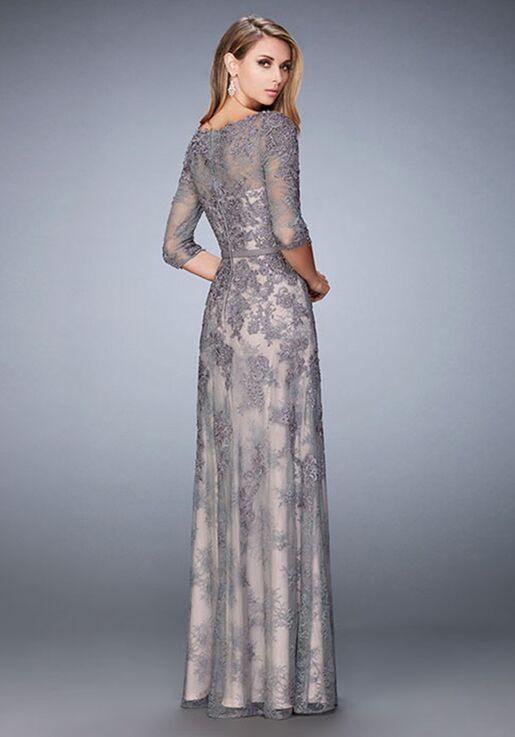 La Femme Evening 21740 Mother Of The Bride Dress
