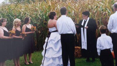 Sheila Roehl - Rose Weddings
