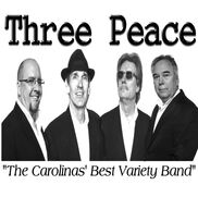 Florence, SC Variety Band | Three Peace Band