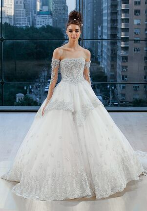 4d28a7efacee Ines Di Santo Wedding Dresses | The Knot