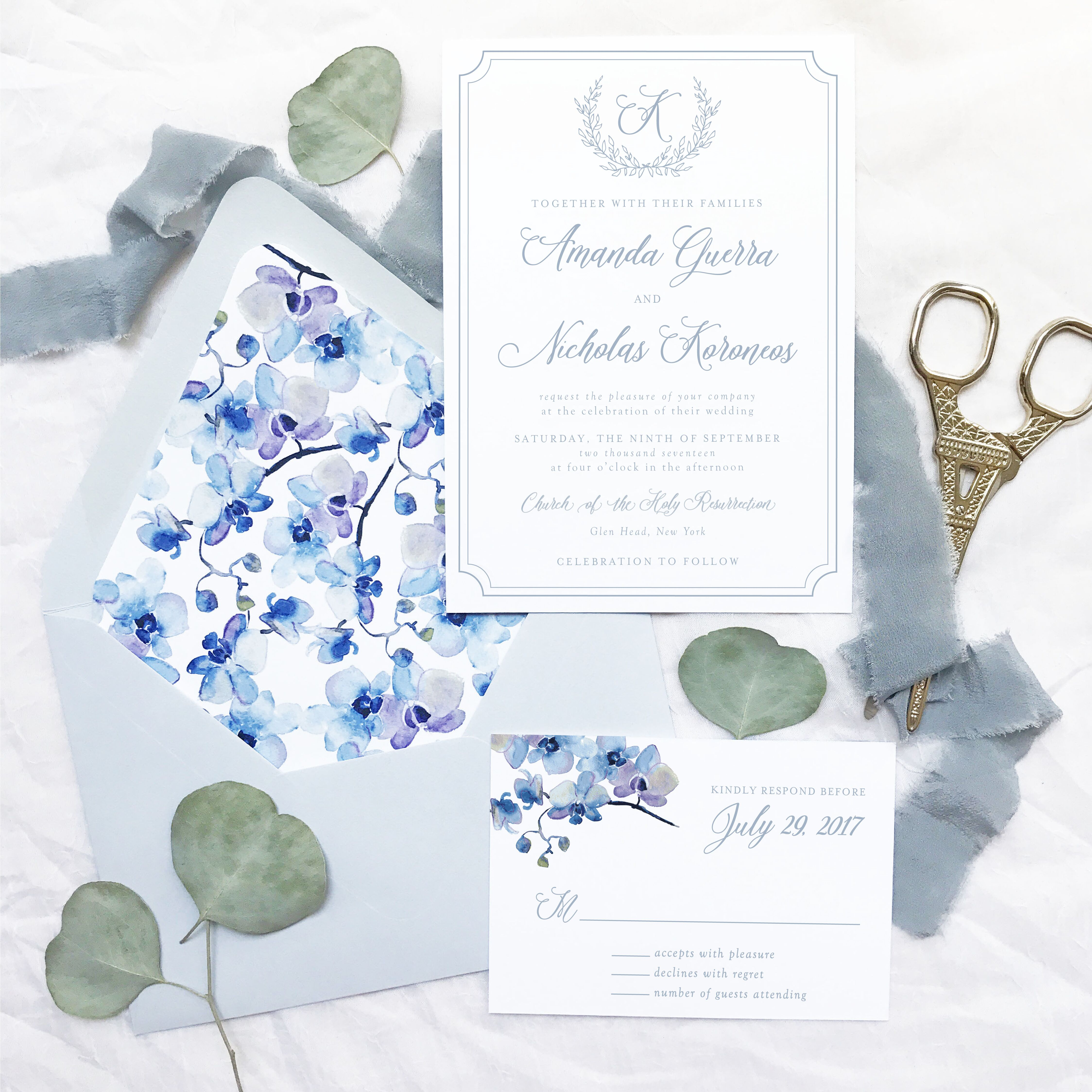 Whimsy B Paperie - Serving Long Island/NYC, NY