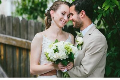 wedding makeup love