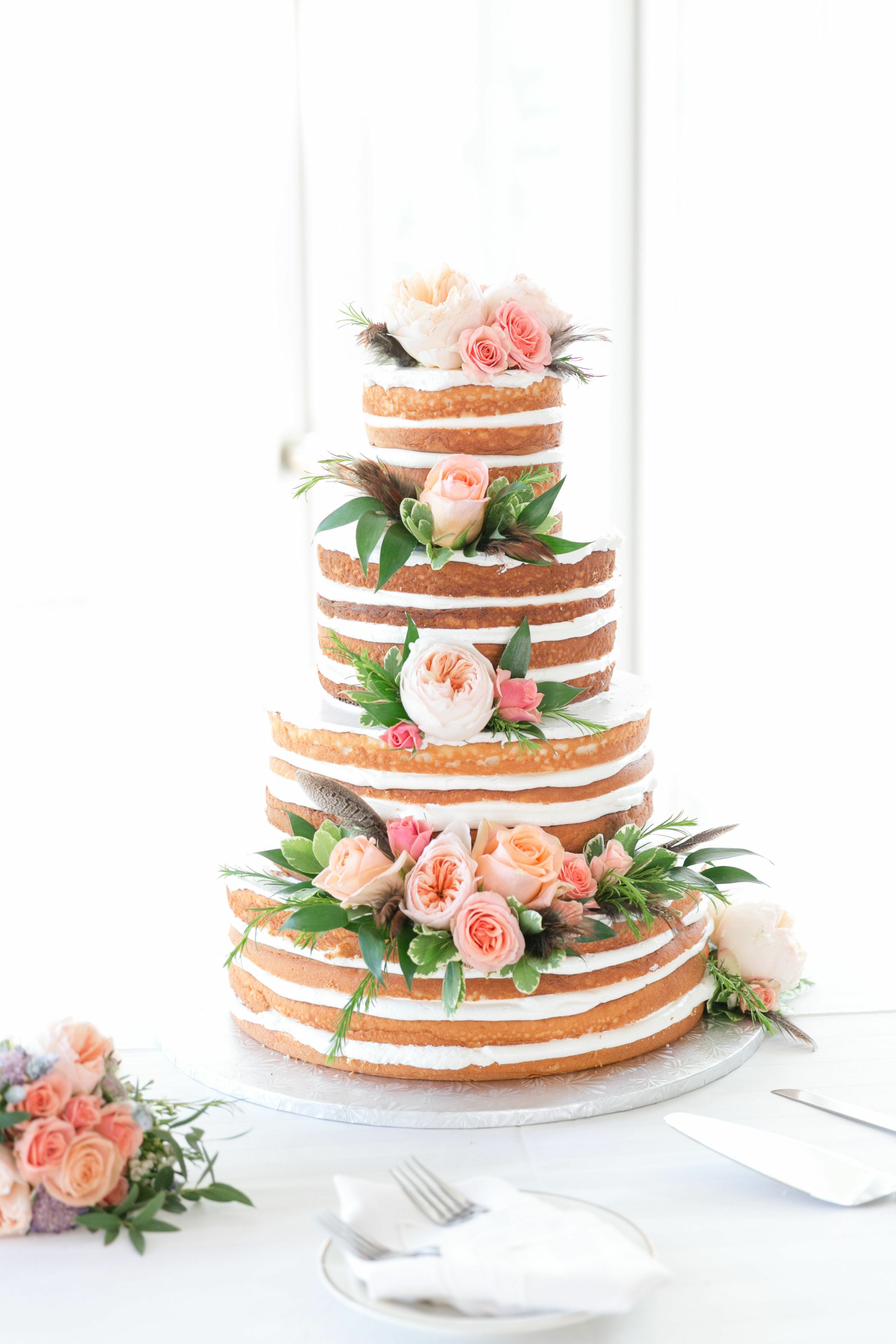Sweet Confections Cakes - Harrisburg, PA