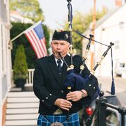 Framingham, MA Bagpipes | Highland Wedding